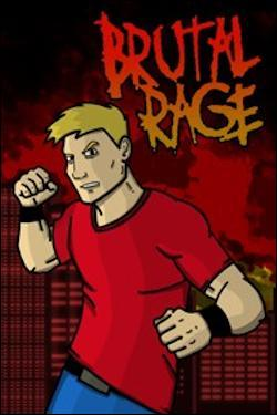 BRUTAL RAGE (Xbox One) by Microsoft Box Art