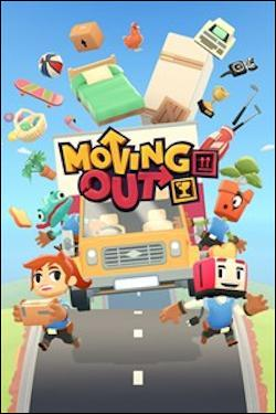 Moving Out (Xbox One) by Microsoft Box Art