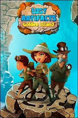 Lost Artifacts: Golden Island (Xbox One) by Microsoft Box Art