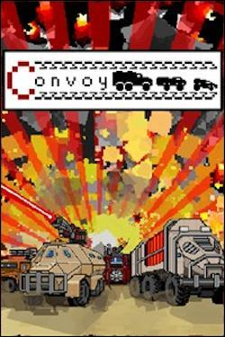 Convoy: A Tactical Roguelike (Xbox One) by Microsoft Box Art