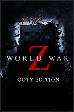 World War Z - Game of the Year Edition Box art
