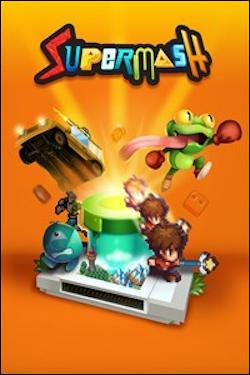 SuperMash (Xbox One) by Microsoft Box Art
