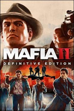 Mafia II: Definitive Edition (Xbox One) by 2K Games Box Art