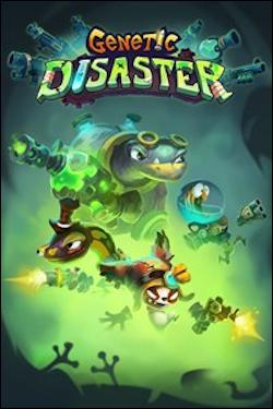 Genetic Disaster (Xbox One) by Microsoft Box Art