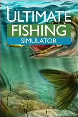 Ultimate Fishing Simulator (Xbox One) by Microsoft Box Art