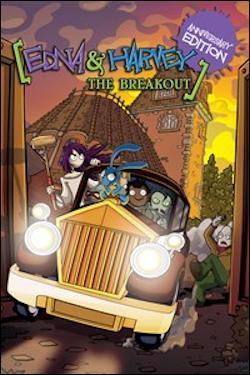Edna & Harvey: The Breakout - Anniversary Edition (Xbox One) by Microsoft Box Art