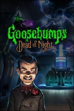 Goosebumps Dead of Night (Xbox One) by Microsoft Box Art