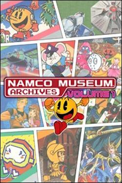 NAMCO MUSEUM ARCHIVES Vol 1 (Xbox One) by Ban Dai Box Art