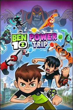 Ben 10: Power Trip (Xbox One) by Microsoft Box Art