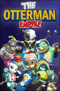 Otterman Empire, The (Xbox One) by Microsoft Box Art