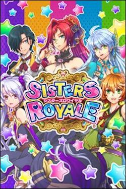 Sisters Royale: Five Sisters Under Fire (Xbox One) by Microsoft Box Art