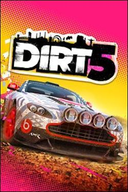 DIRT 5 (Xbox One) by Codemasters Box Art