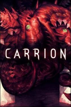 Carrion (Xbox One) by Microsoft Box Art