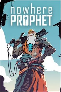 Nowhere Prophet (Xbox One) by Microsoft Box Art