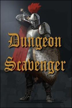Dungeon Scavenger (Xbox One) by Microsoft Box Art