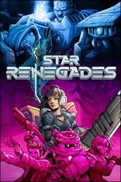 Star Renegades Box art