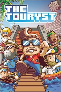 Touryst, The (Xbox One) by Microsoft Box Art