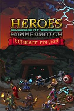 Heroes of Hammerwatch - Ultimate Edition (Xbox One) by Microsoft Box Art