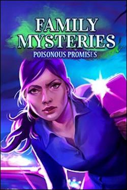 Family Mysteries: Poisonous Promises (Xbox One) by Microsoft Box Art