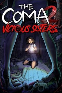 Coma 2: Vicious Sisters, The (Xbox One) by Microsoft Box Art