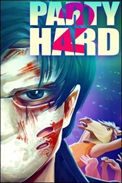 Party Hard 2 (Xbox One) by Microsoft Box Art