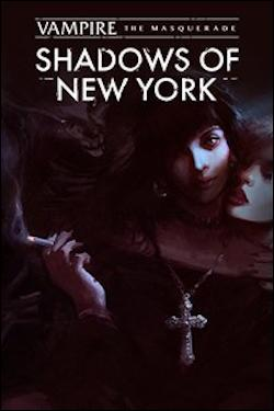Vampire: The Masquerade - Shadows of New York (Xbox One) by Microsoft Box Art
