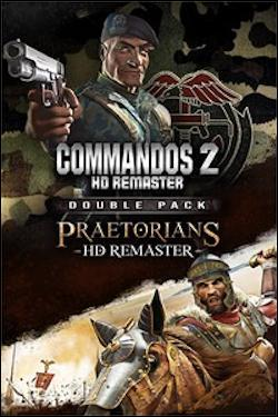 Commandos 2 & Praetorians: HD Remaster Double Pack (Xbox One) by Microsoft Box Art