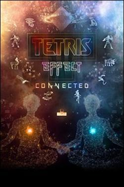 Tetris Effect: Connected (Xbox One) by Microsoft Box Art