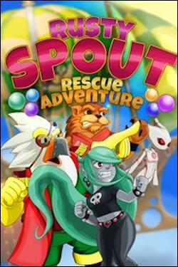 Rusty Spout Rescue Adventure (Xbox One) by Microsoft Box Art