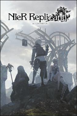 NieR Replicant ver.1.22474487139... (Xbox One) by Square Enix Box Art