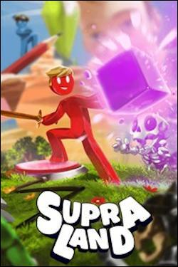 Supraland (Xbox One) by Microsoft Box Art