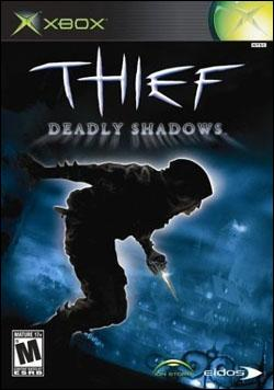 Thief: Deadly Shadows Box art