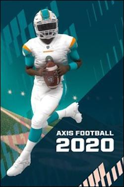 Axis Football 2020 (Xbox One) by Microsoft Box Art