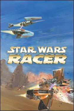 STAR WARS Episode I Racer (Xbox One) by Microsoft Box Art