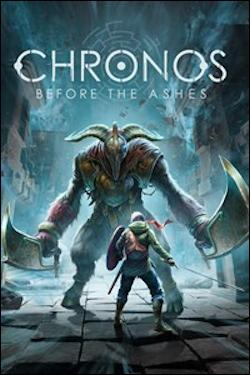 Chronos: Before the Ashes Box art