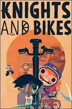 Knights and Bikes (Xbox One) by Microsoft Box Art