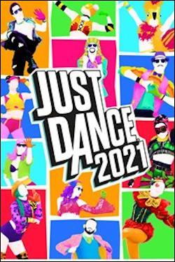Just Dance 2021 (Xbox One) by Ubi Soft Entertainment Box Art