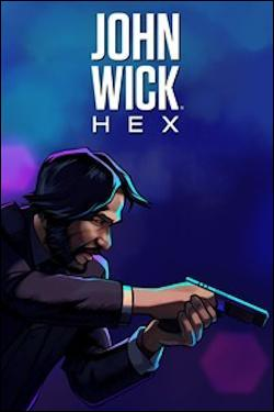 John Wick Hex Box art