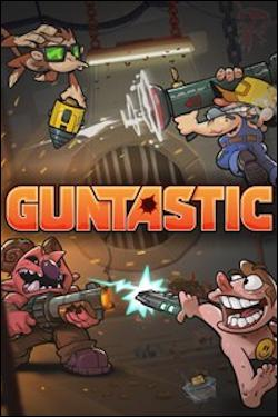 Guntastic (Xbox One) by Microsoft Box Art