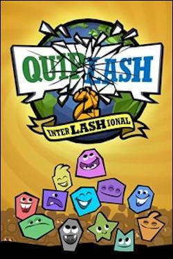 Quiplash 2 InterLASHional: The Say Anything Party Game! (Xbox One) by Microsoft Box Art