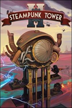 Steampunk Tower 2 (Xbox One) by Microsoft Box Art