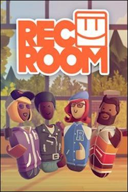 Rec Room (Xbox One) by Microsoft Box Art
