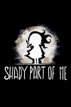 Shady Part of Me (Xbox One) by Microsoft Box Art