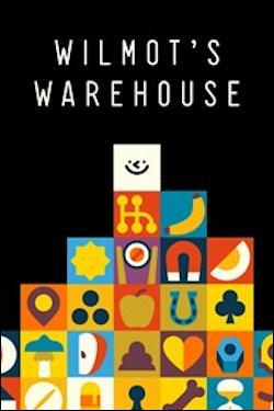 Wilmot's Warehouse (Xbox One) by Microsoft Box Art