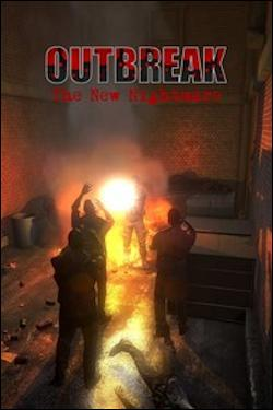Outbreak: The New Nightmare Definitive Edition (Xbox Series X) by Microsoft Box Art
