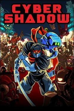 Cyber Shadow (Xbox One) by Microsoft Box Art