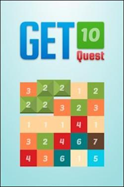 Get 10 Quest (Xbox One) by Microsoft Box Art