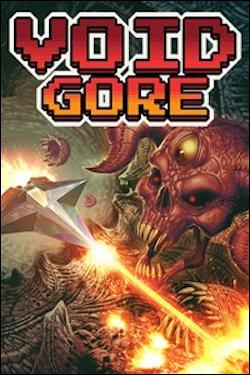 Void Gore (Xbox One) by Microsoft Box Art
