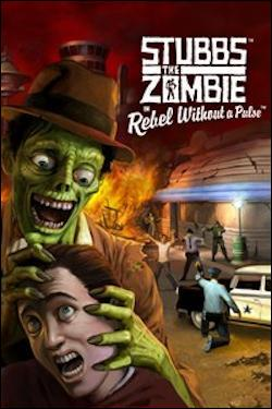 Stubbs the Zombie in Rebel Without a Pulse (Xbox One) by Microsoft Box Art