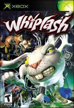 Whiplash Box art